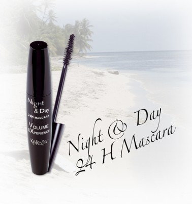 Night & Day 24 H Mascara